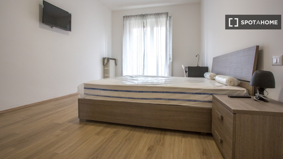 $687 room for rent Milan Milan, Lombardy (Milan)