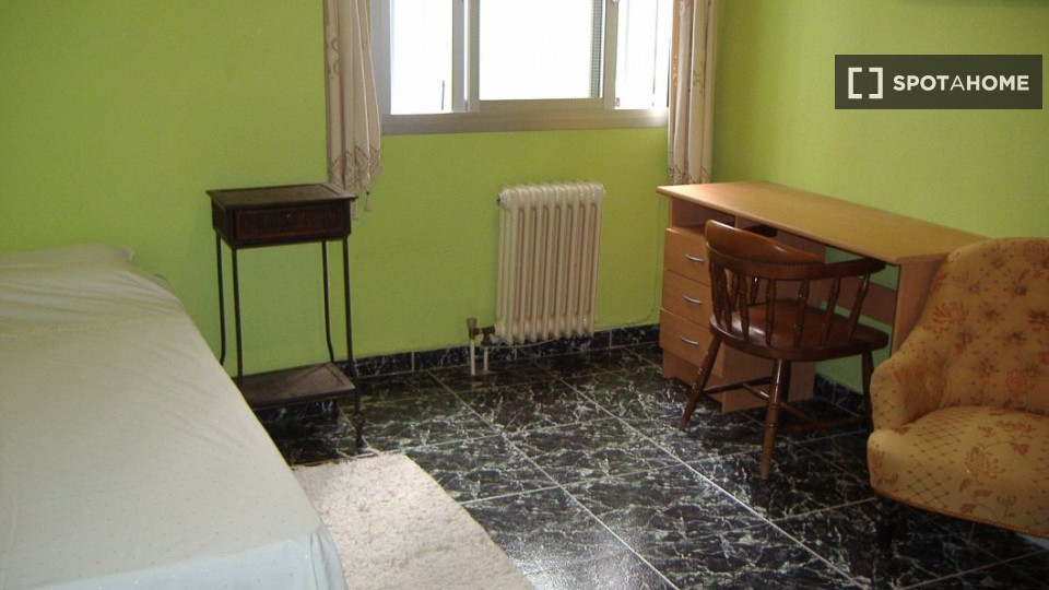 $219 room for rent Huetor Vega Granada Province, Andalucia