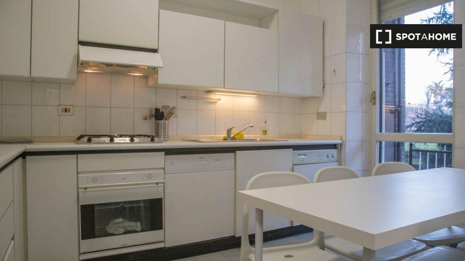 $676 room for rent Milan Milan, Lombardy (Milan)