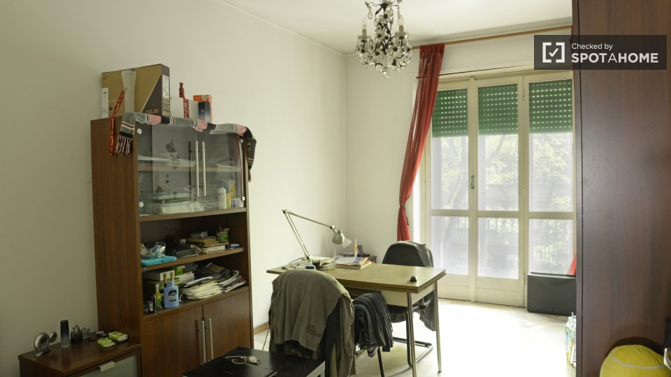 $474 room for rent Segrate Milan, Lombardy (Milan)
