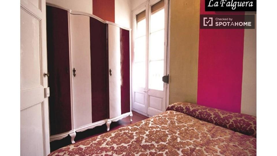 $449 room for rent Gracia Gracia, Barcelona