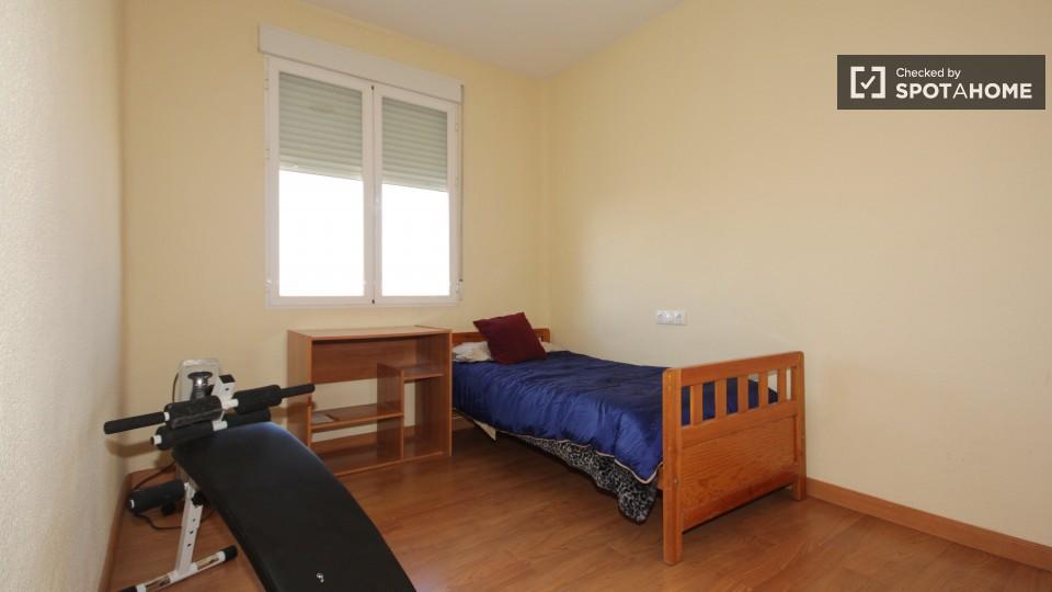 $164 room for rent Other Almeria Province Almeria Province, Andalucia