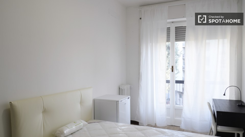 $655 room for rent Sesto San Giovanni Milan, Lombardy (Milan)