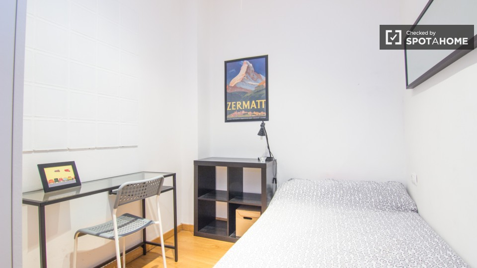 Valencia furnished apartments sublets short term rentals for Save room net