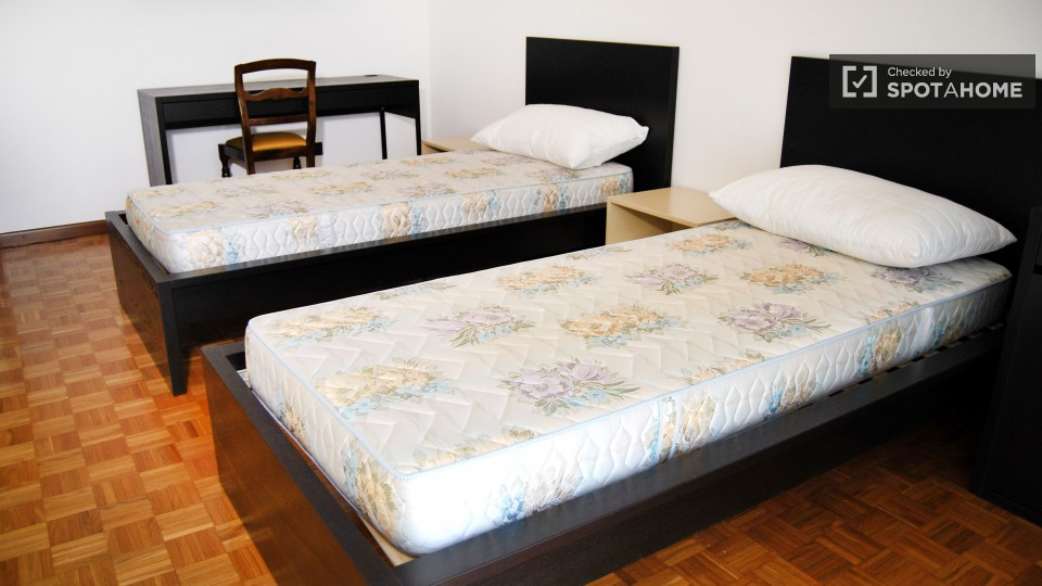 $396 room for rent Bresso Milan, Lombardy (Milan)