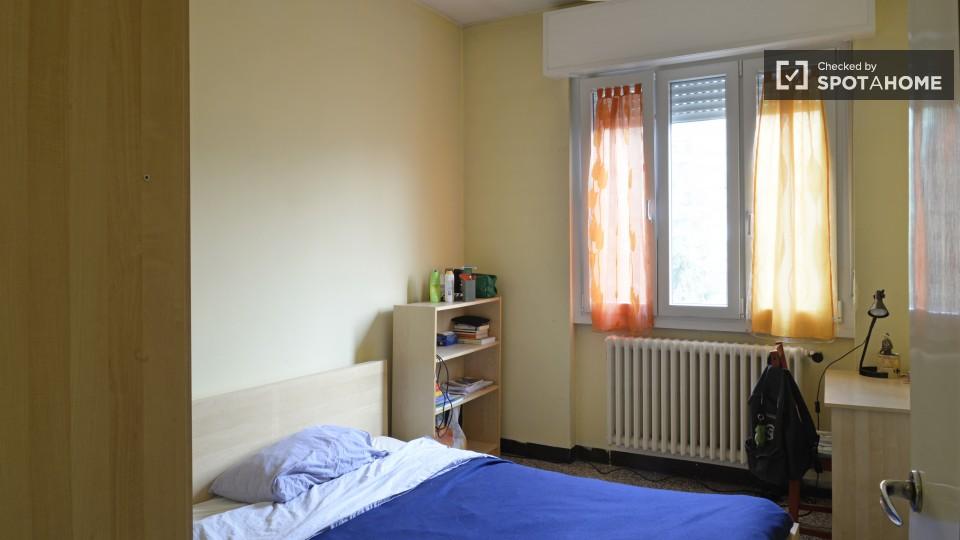 $509 room for rent Milan Milan, Lombardy (Milan)