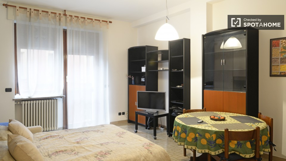 $1132 room for rent Sesto San Giovanni Milan, Lombardy (Milan)