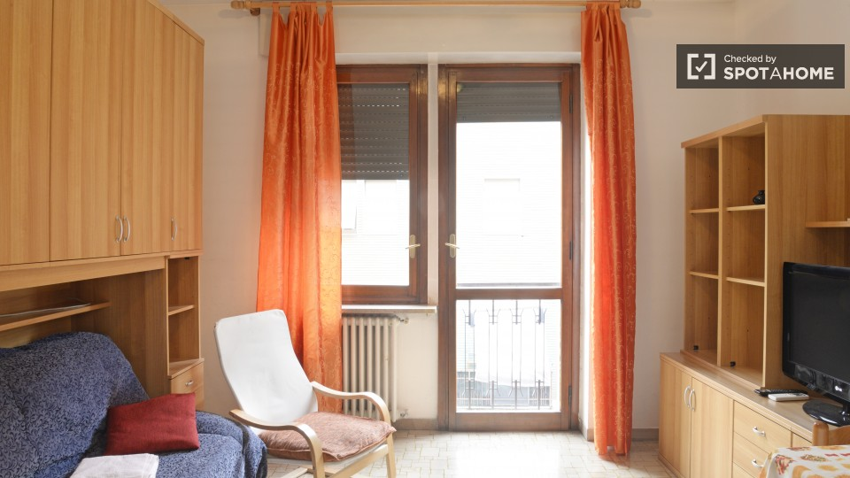$905 room for rent Sesto San Giovanni Milan, Lombardy (Milan)