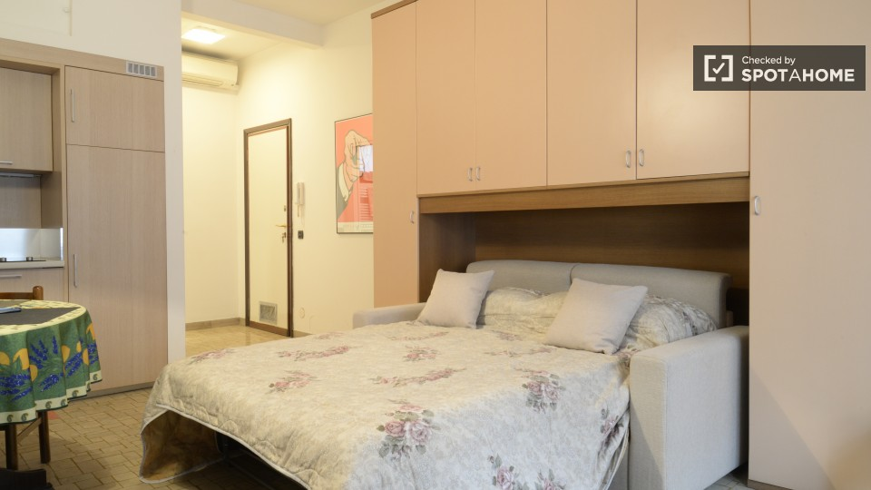 $1288 room for rent Sesto San Giovanni Milan, Lombardy (Milan)