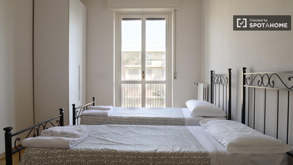 $633 room for rent Milan Milan, Lombardy (Milan)
