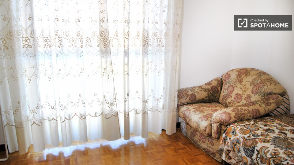$622 room for rent Bresso Milan, Lombardy (Milan)