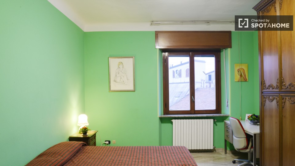 $1020 room for rent Sesto San Giovanni Milan, Lombardy (Milan)