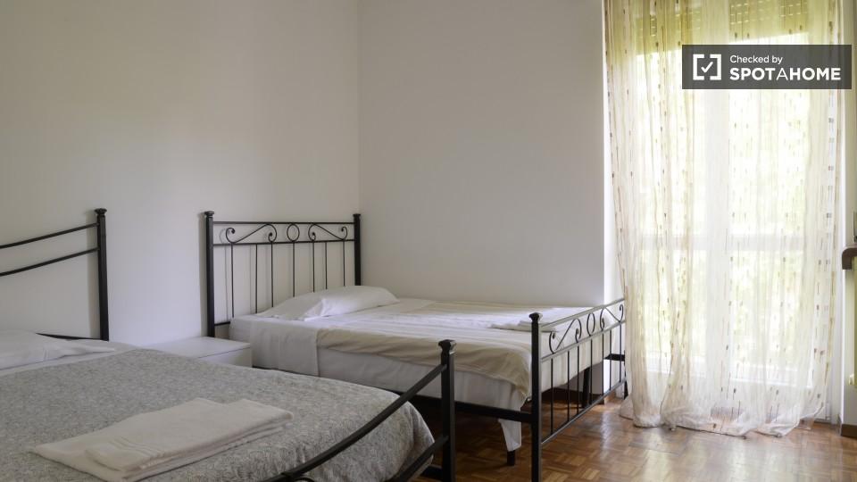 $566 room for rent Milan Milan, Lombardy (Milan)