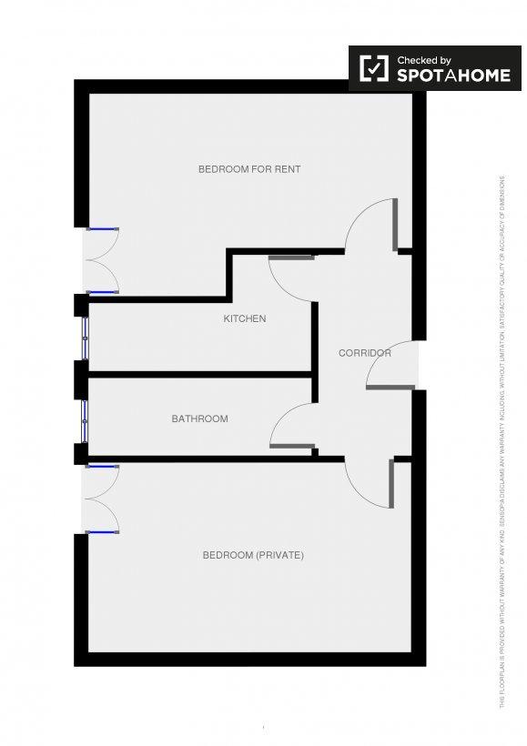 Planimetria della proprietà