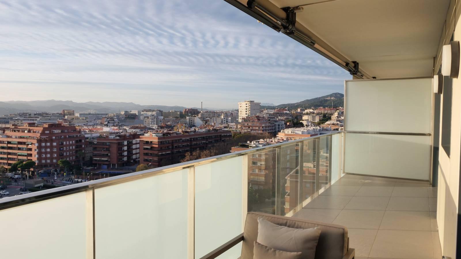 Patio / terraza