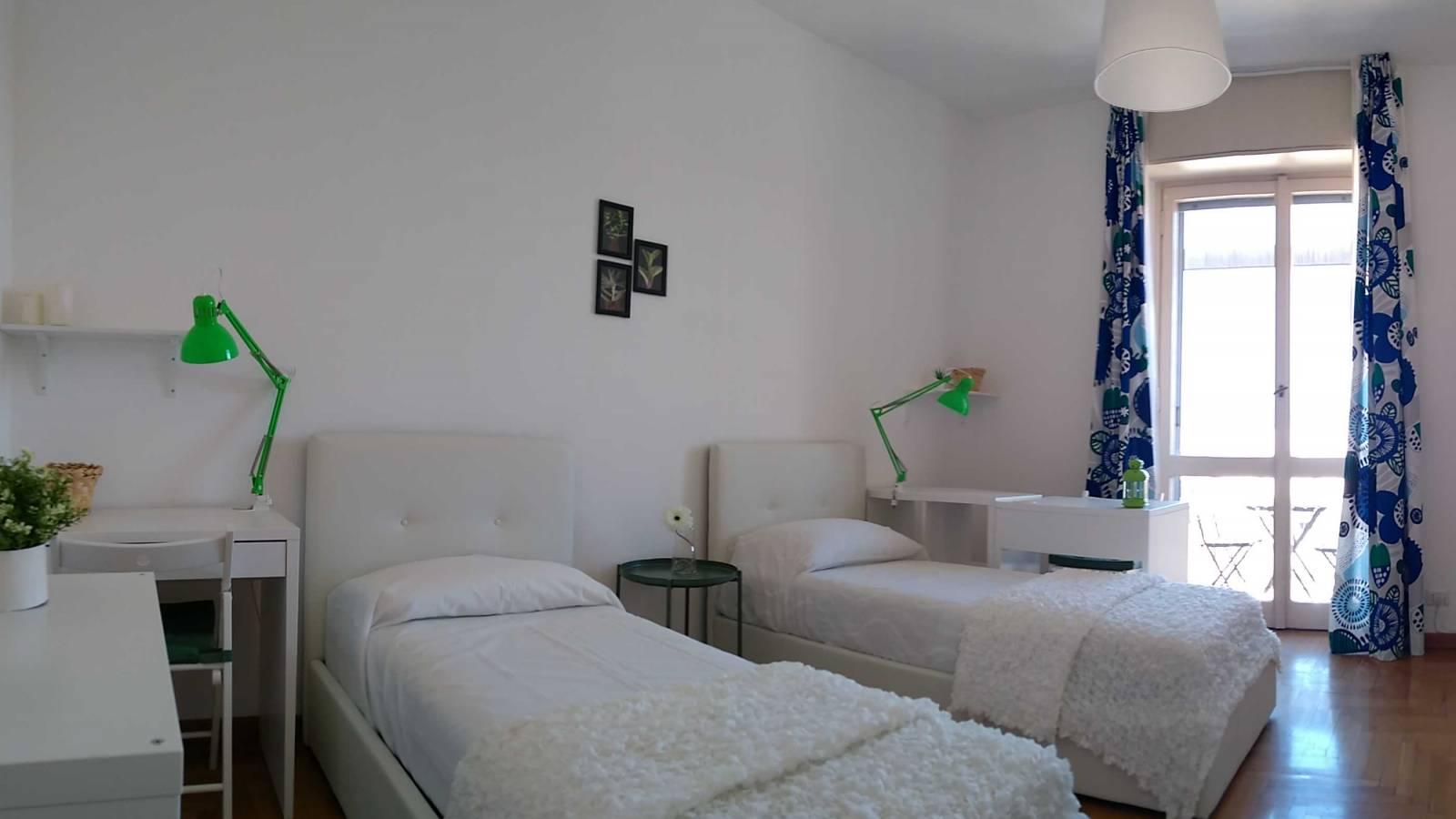Bedroom VERDE