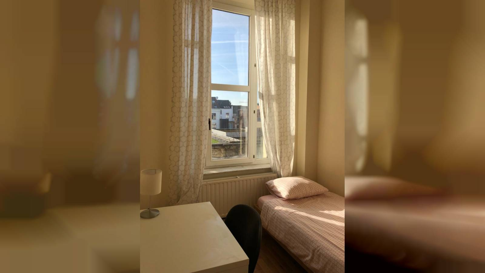 Camera da letto B4