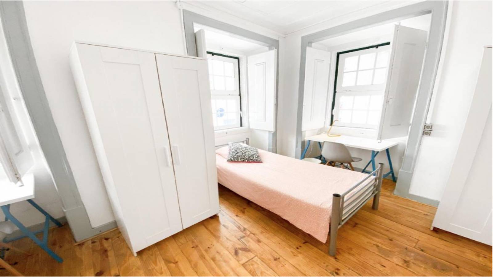 Dormitorio 9