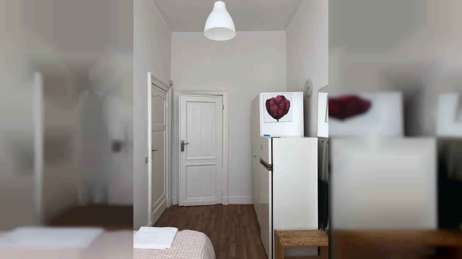Bedroom A4