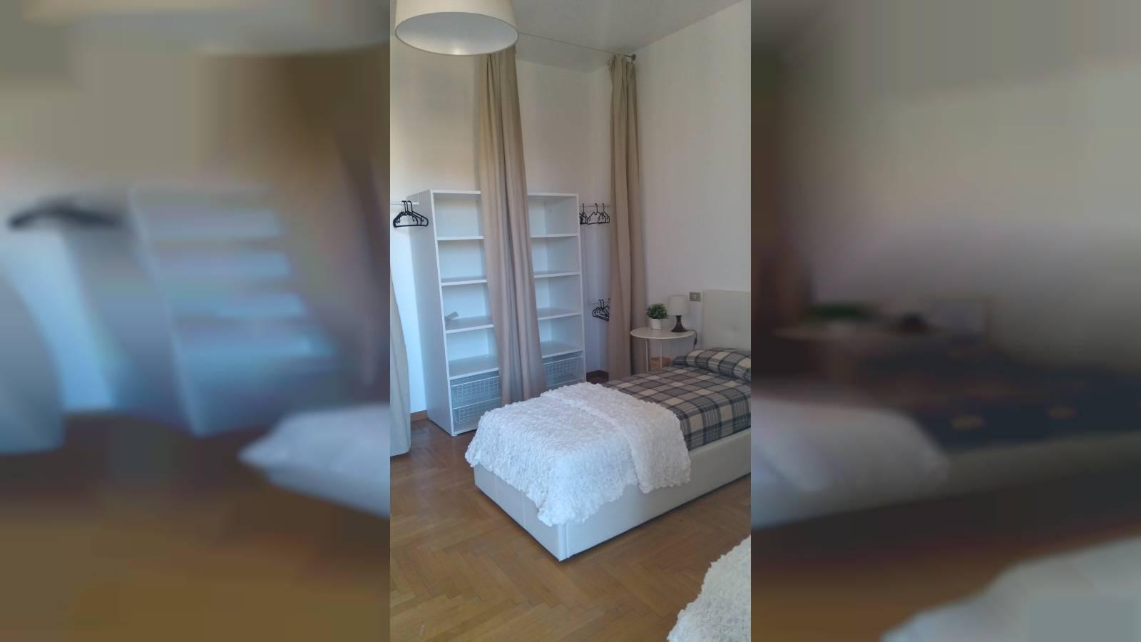 Bedroom NOCCIOLA