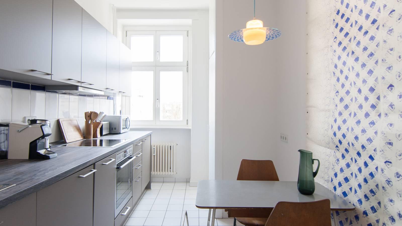 1-Zimmer-Wohnung zu vermieten in Kreuzberg, Berlin (ref: 128831 ...