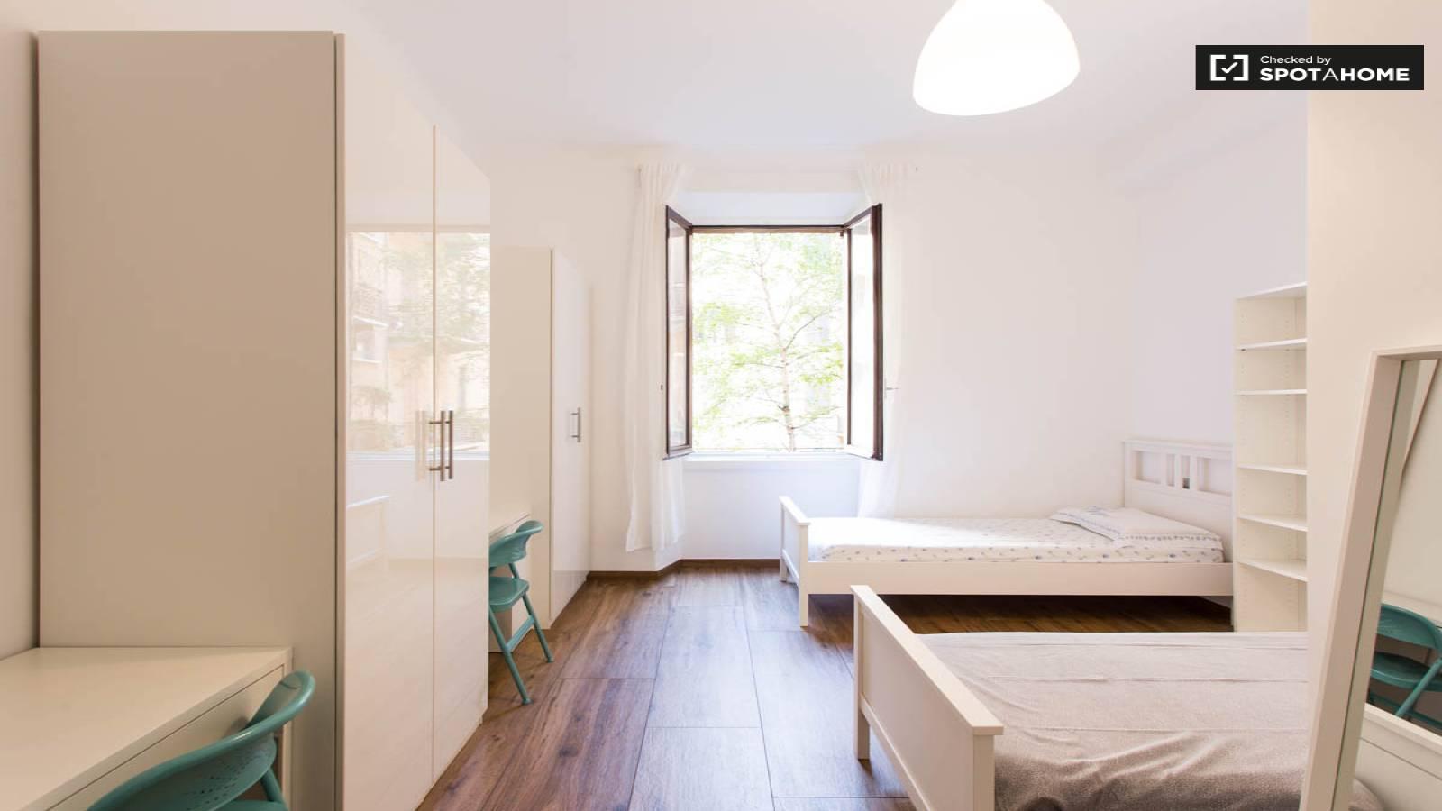 Bedroom 9- Bed 1