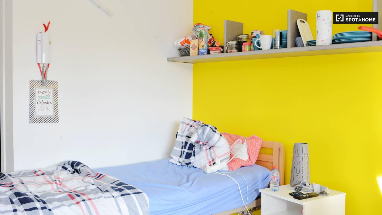 Bedroom type 3