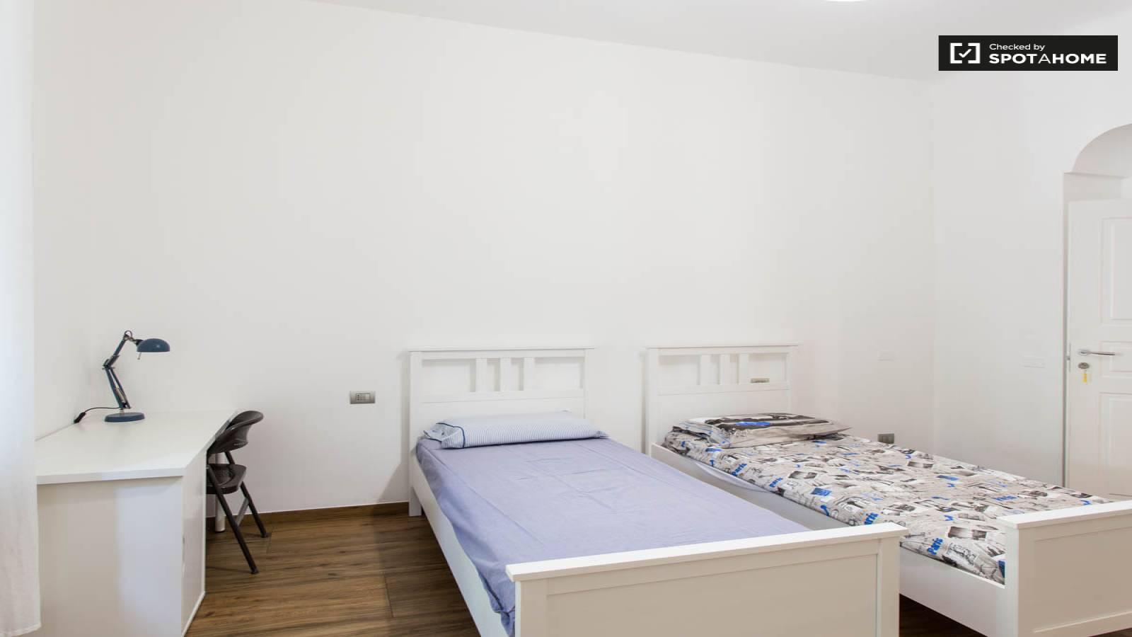 Bedroom 4- Bed 1