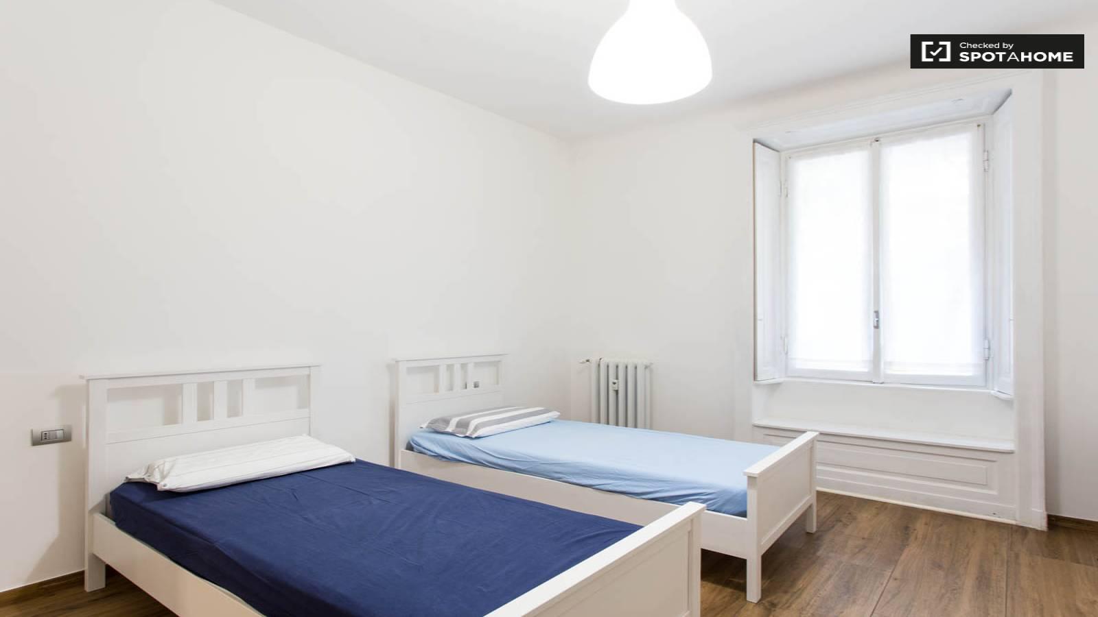 Bedroom 3- Bed 2