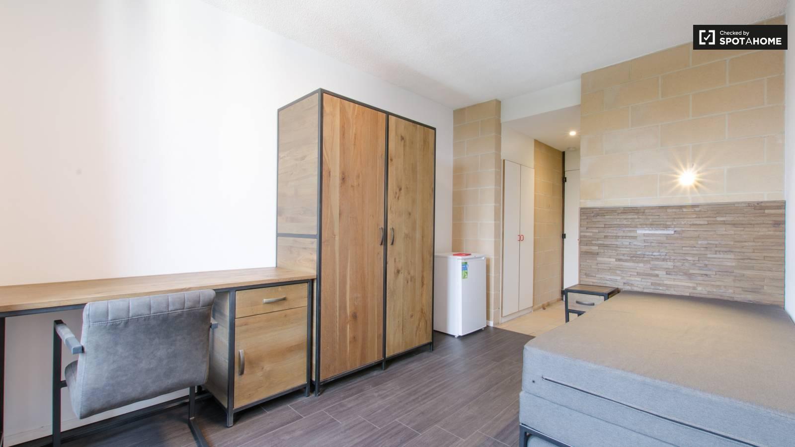 Bedroom type D