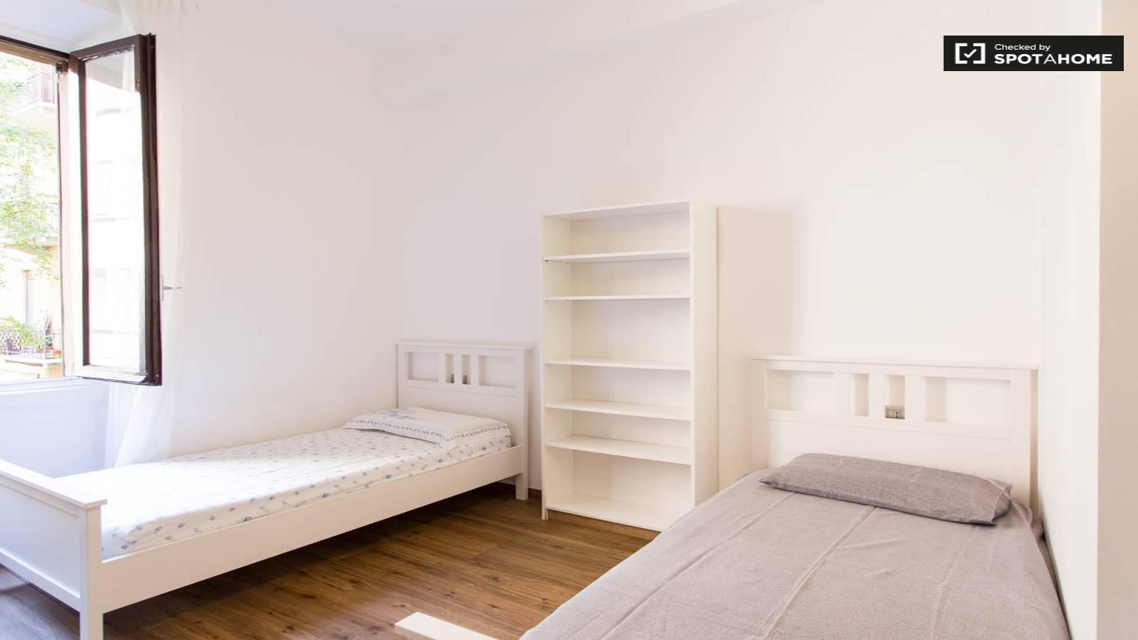 Bedroom 9- Bed 2
