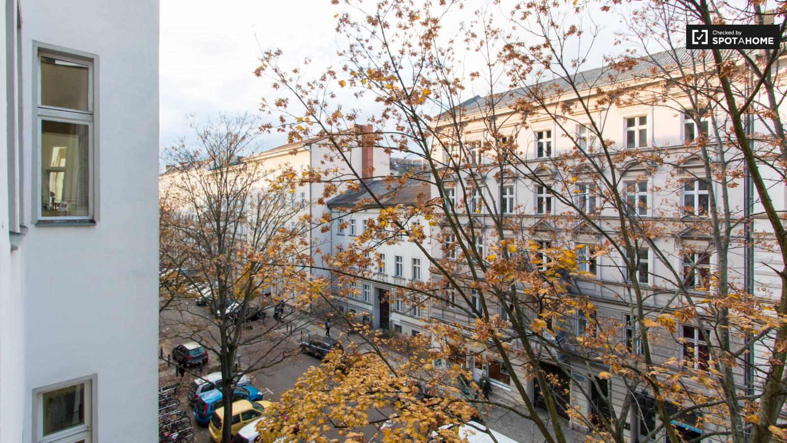 View - bedroom 1