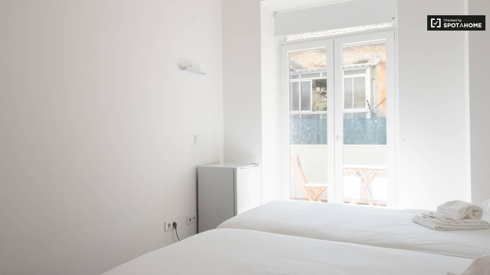 Bedroom 305