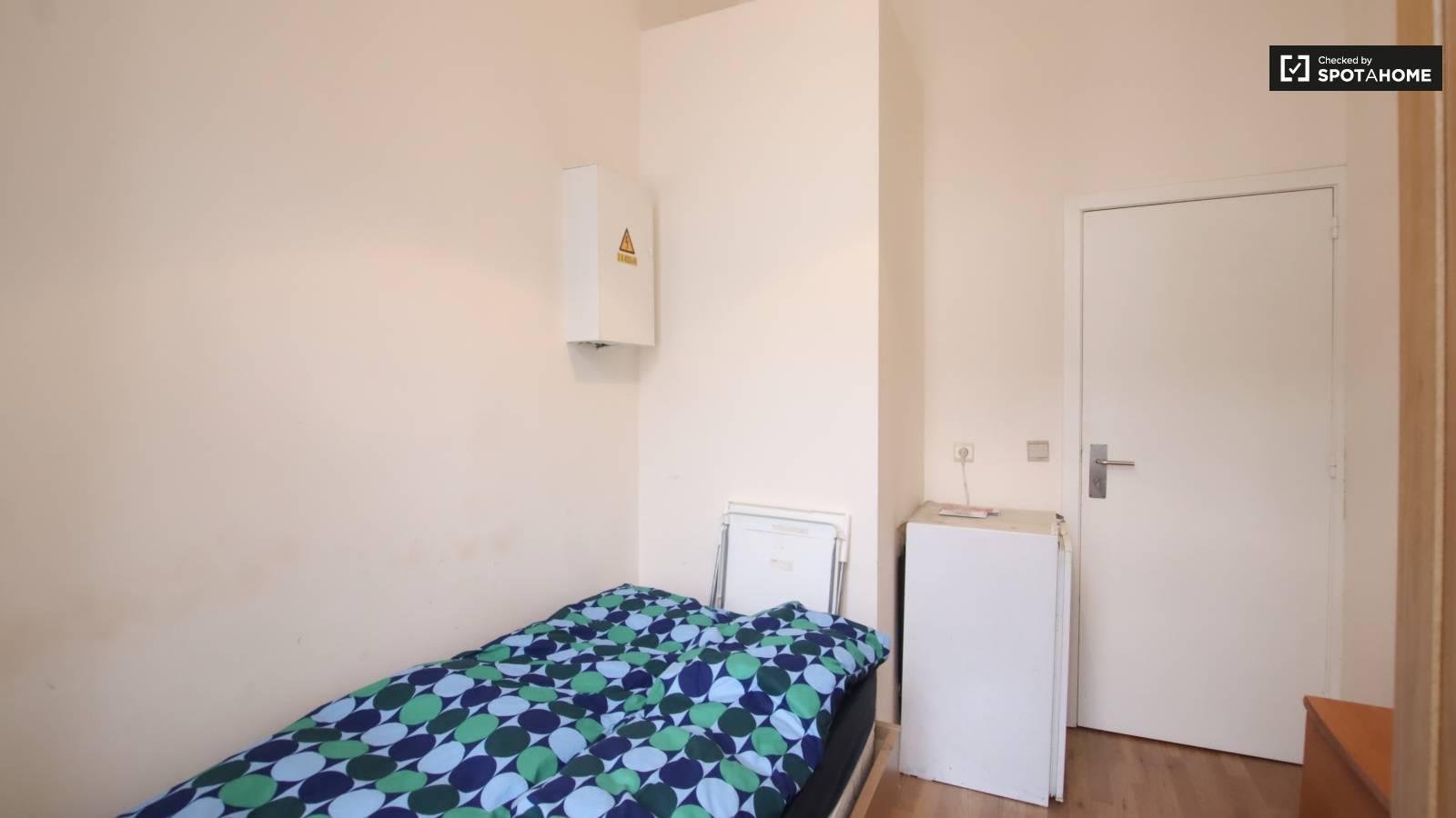 Camera da letto A5