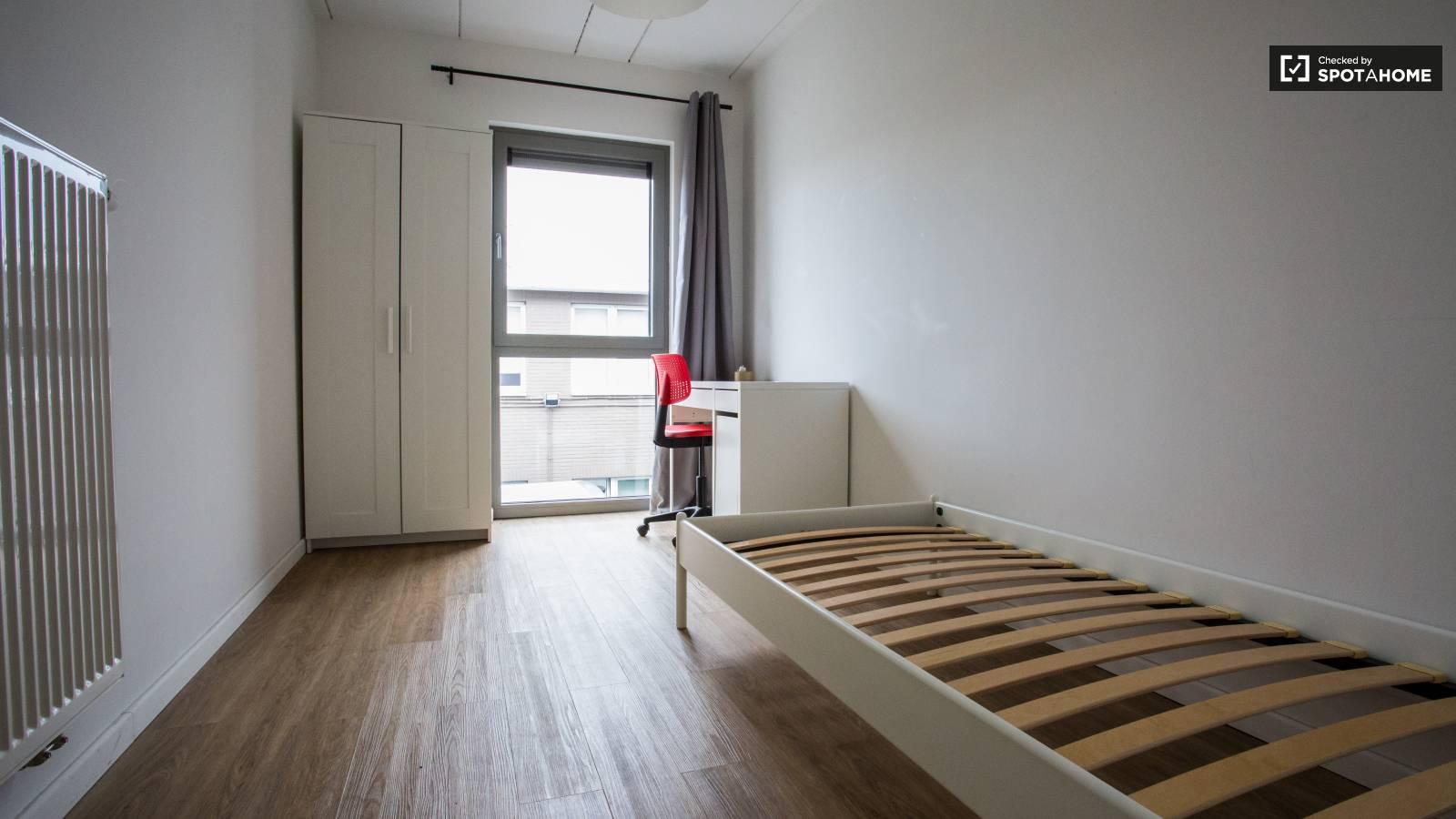 Bedroom Type 1 example