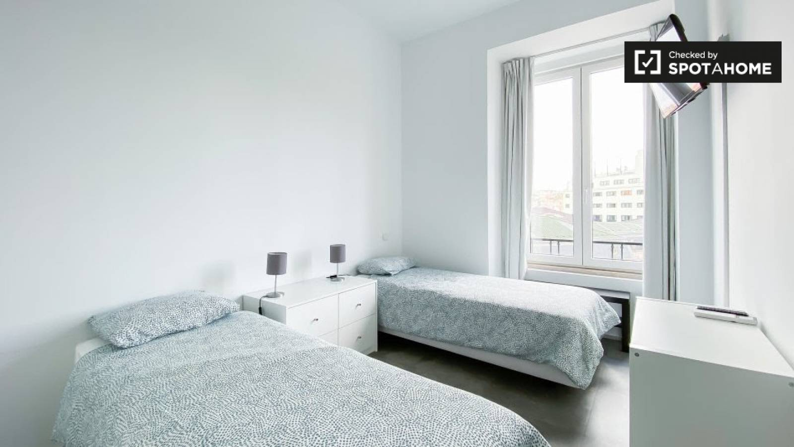 Bedroom 203A