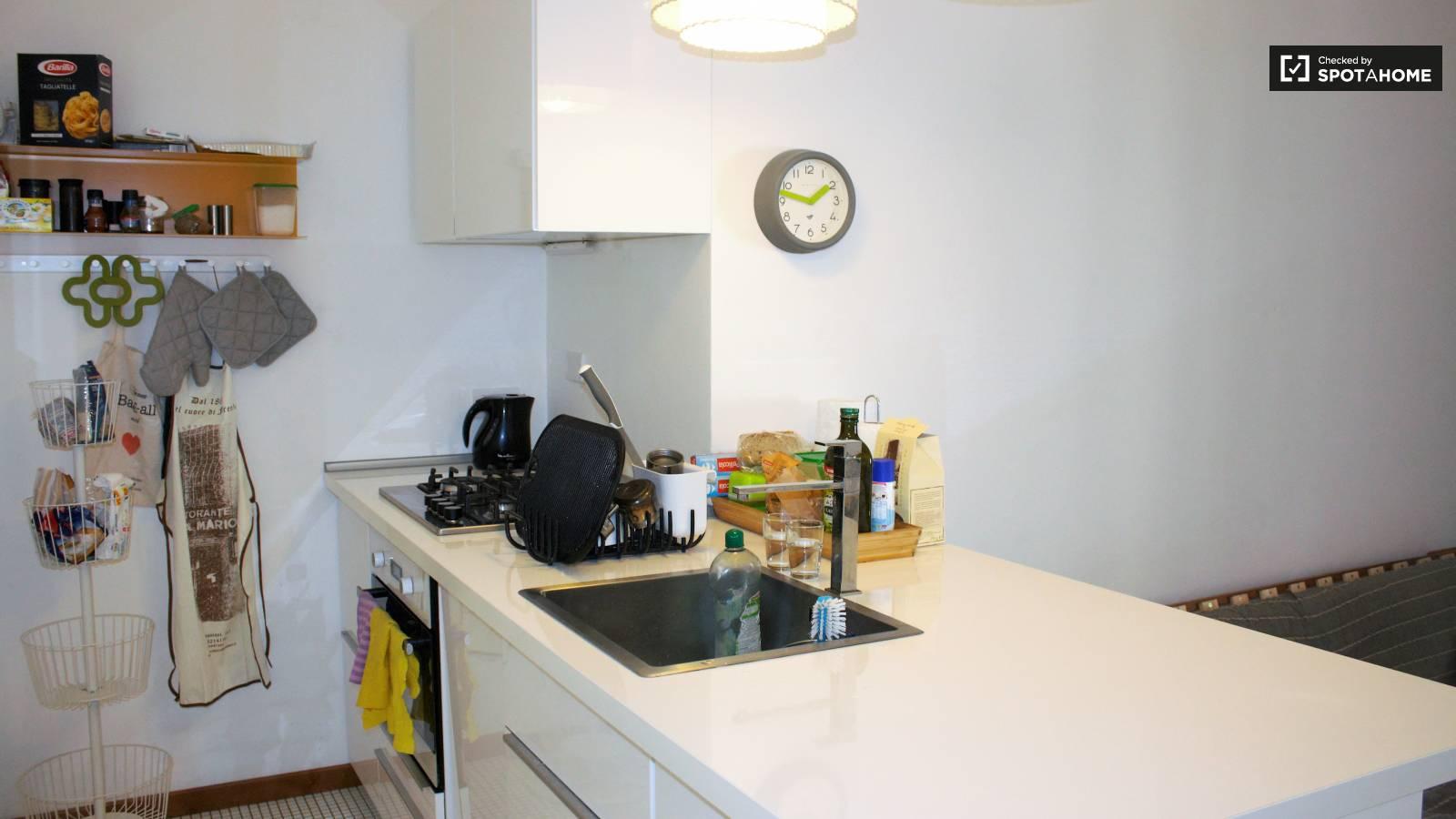 Kitchen - Open space