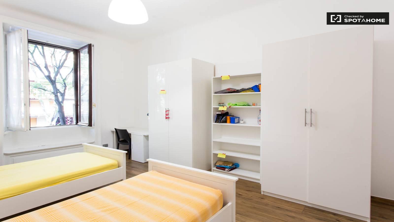 Bedroom 1- Bed 2