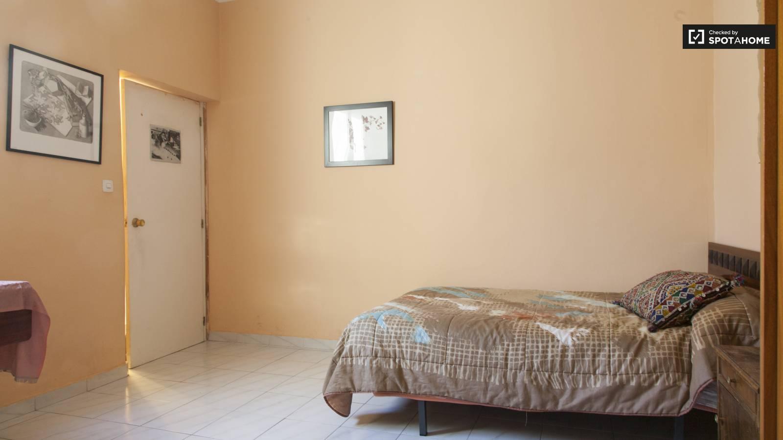 Tenant´s Bedroom