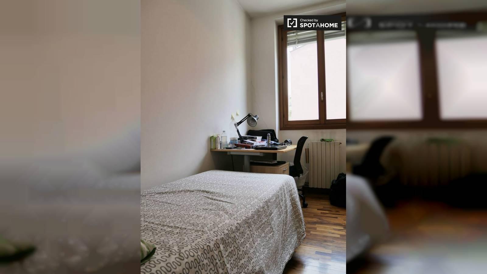 Bedroom 1 Bed 1
