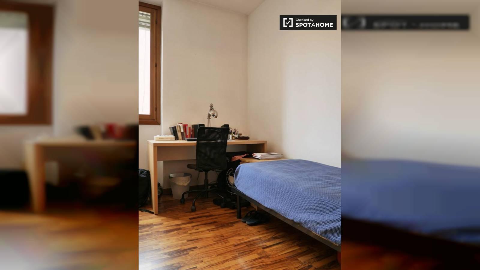 Bedroom 1 Bed 2