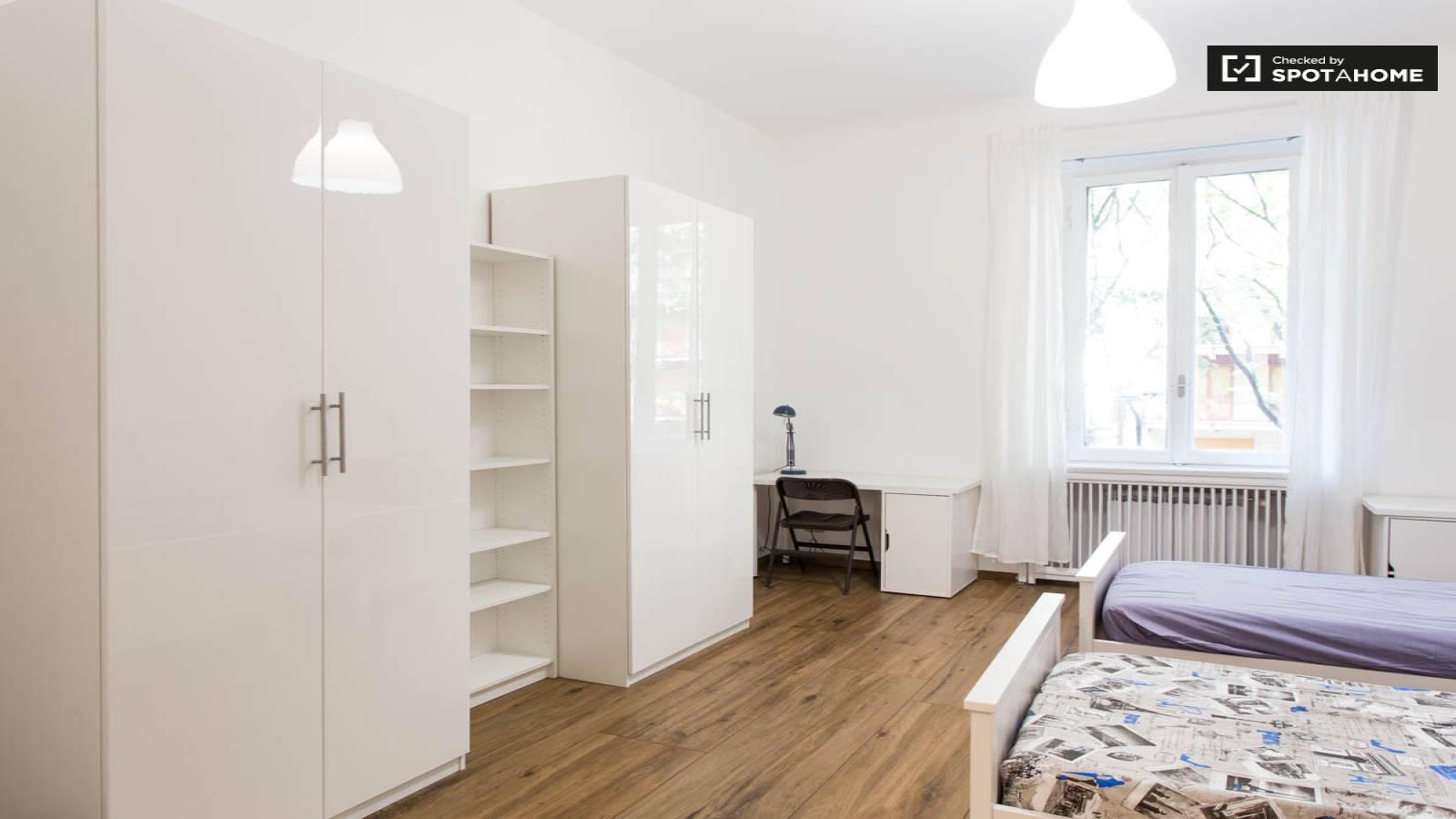 Bedroom 4- Bed 2