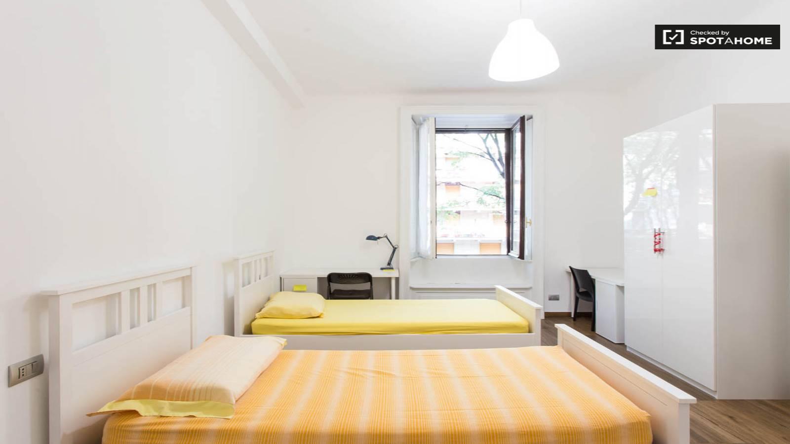 Bedroom 1- Bed 1
