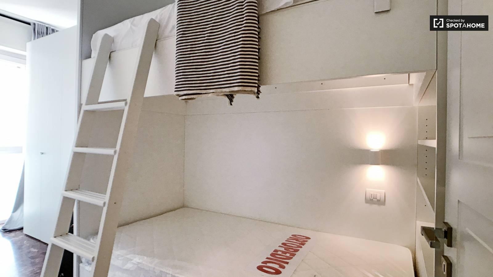 Bedroom 3- bed 1