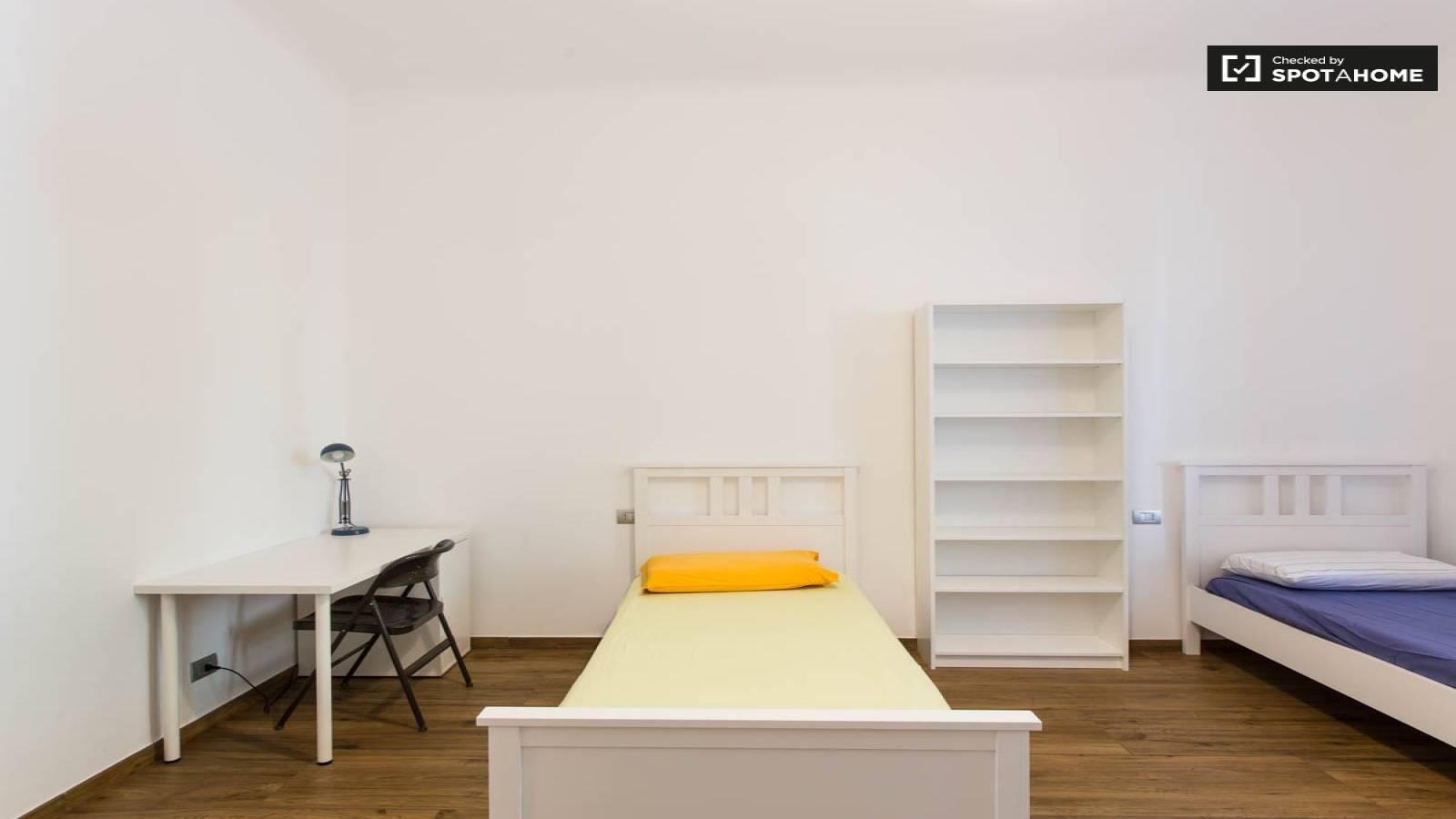 Bedroom 5- Bed 1