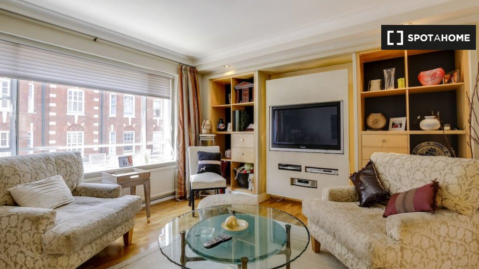 Vincent Court, Seymour Pl, Marylebone, London WH 2ND, UK