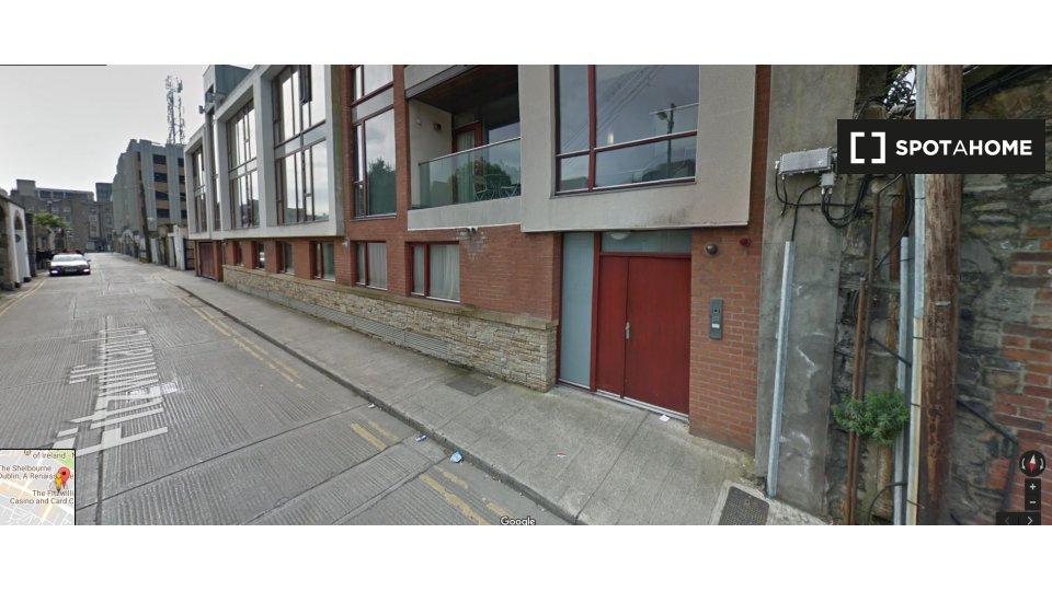 Apartment, 18 Baggot Street Lower, Dublin, D02 CY51, Ireland