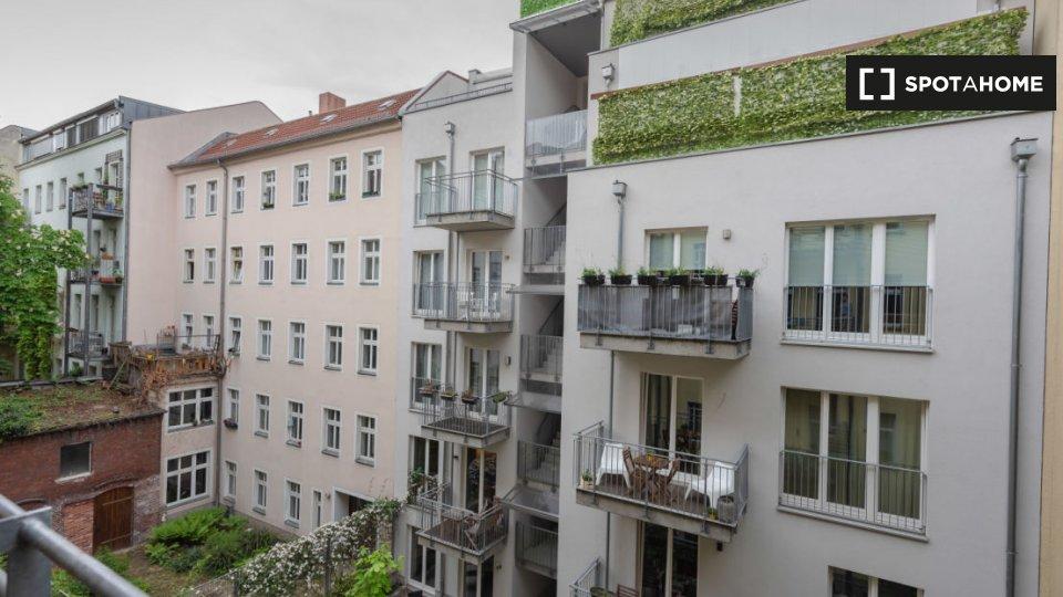 Prenzlauer Allee, 10405 Berlin, Germany