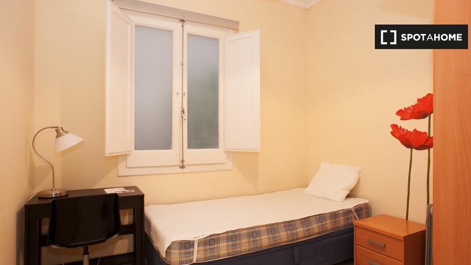 4 bedroom apartment