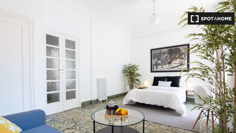Habitación en piso compartido en valència